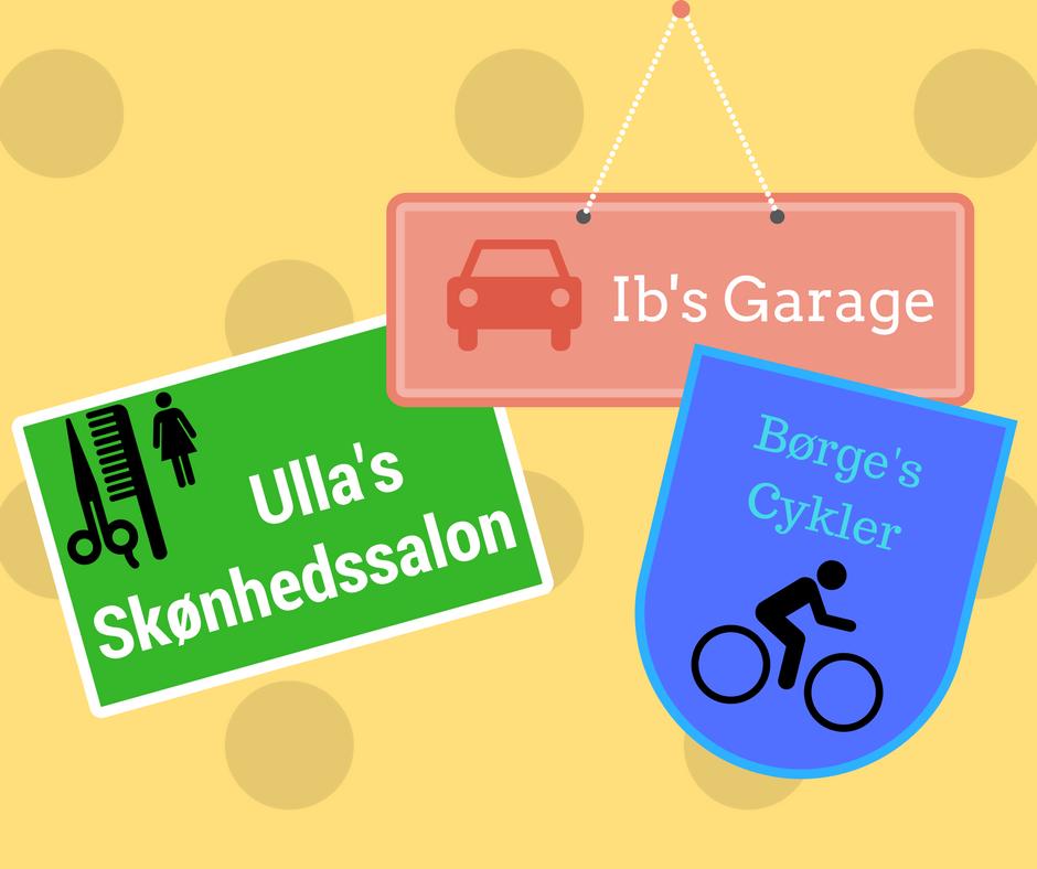 Ib's Garage